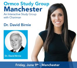 Ormco Study Group Manchester