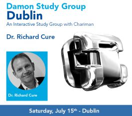 Damon Study Group Dublin