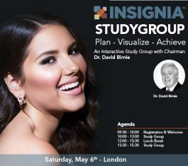 Insignia Study Group – London